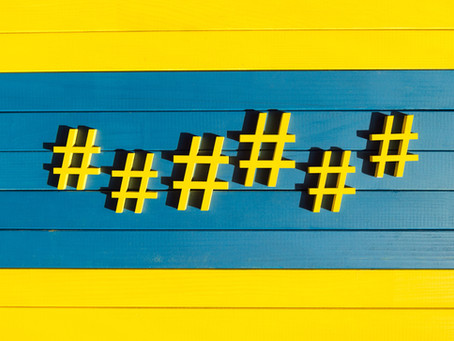 A Guide to Using Hashtags