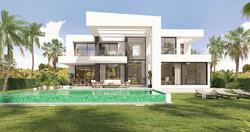 Villa Colinas