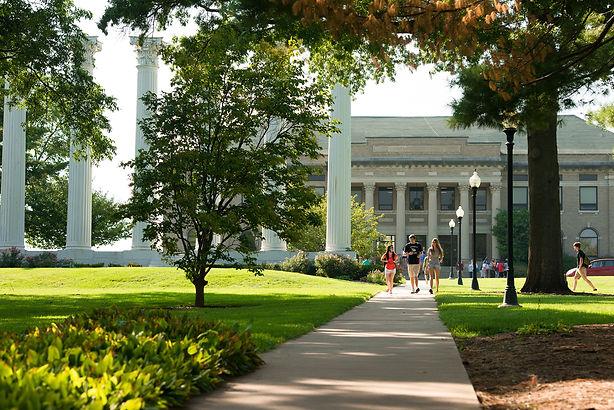 college campus columns students walking.jpg
