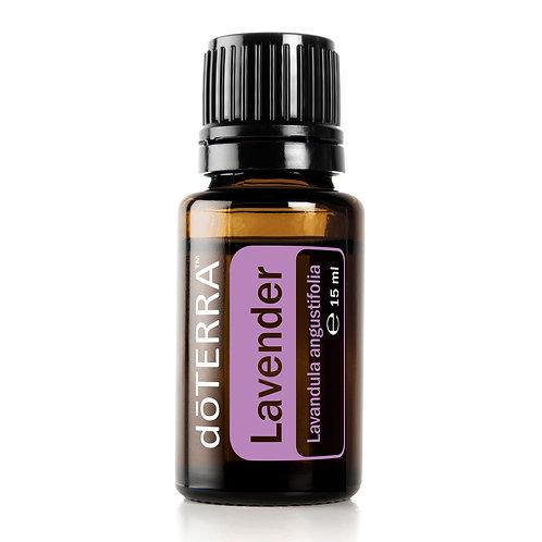 Doterra ätherisches Öl in Lebensmittelqualität - Lavendel