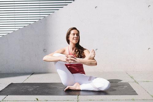 Yin Yoga für die Hüften 60 min.
