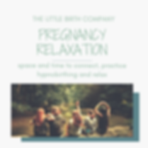 Pregnancy relaxation classes in Reading, Berkshire. Hypnobirthing, antenatal preparation, birth preparation