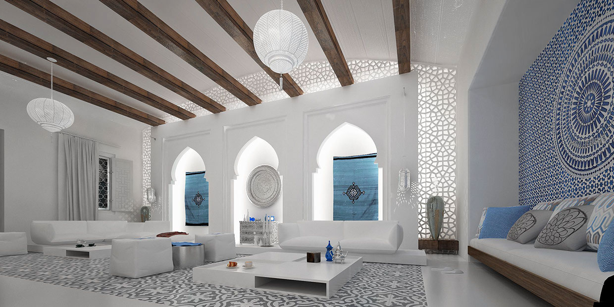 spacious-moroccan-living-room