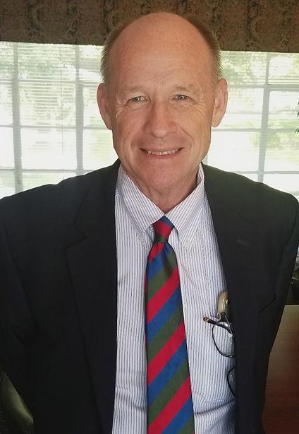John P Wills