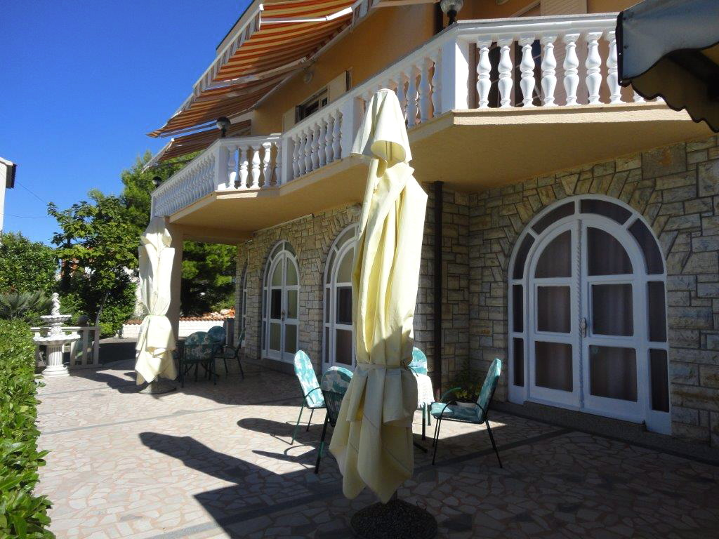 Villa Antovesa Terrace