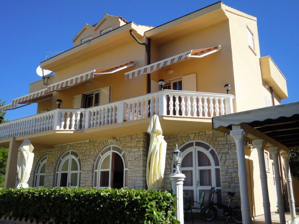 Villa Antovesa