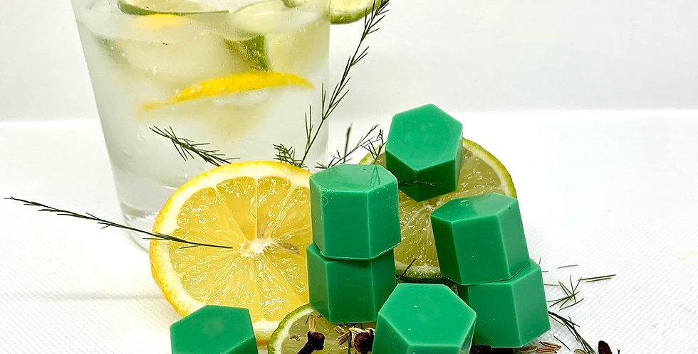 Gin & Tonic Wax Melts