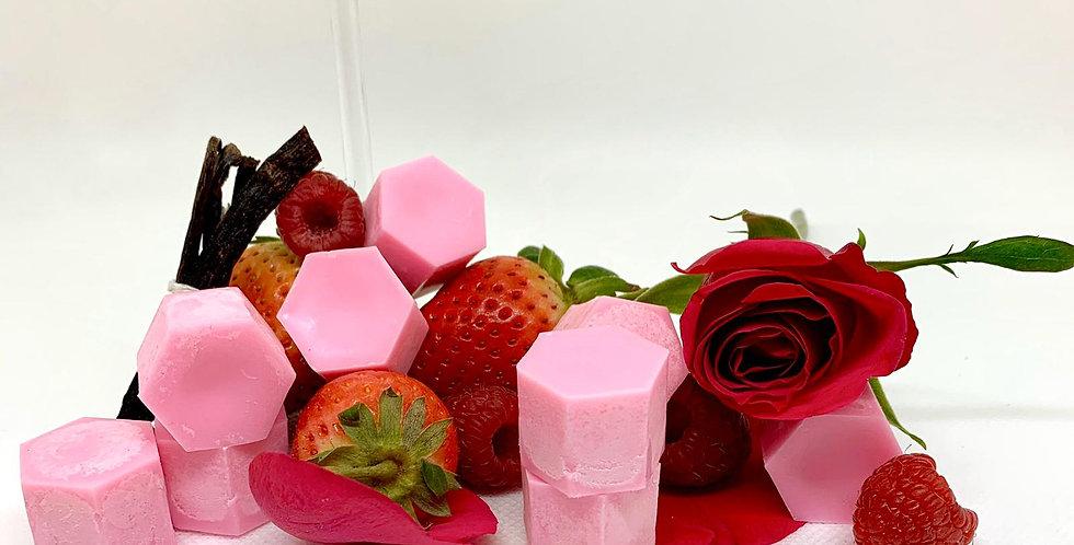 Champagne & Strawberries Wax Melts