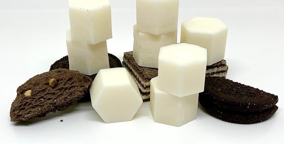 Cookies & Cream Wax Melts