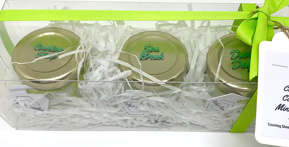 Calming Collection Gift Set