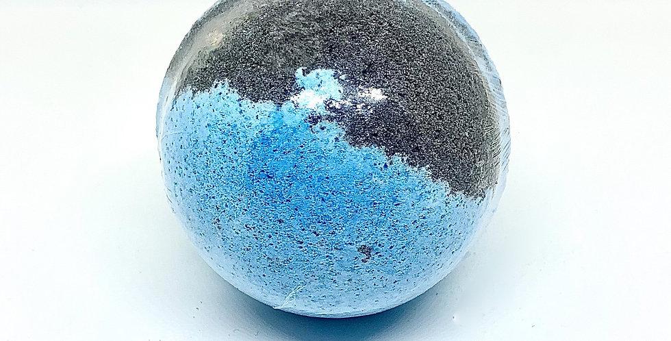 Blue Balls Bath Bomb