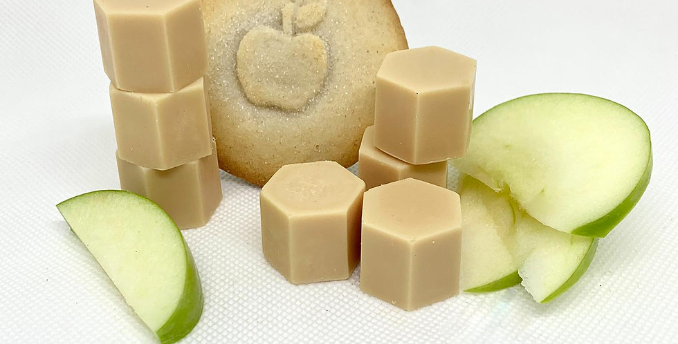 Nan's Apple Pie Wax Melts