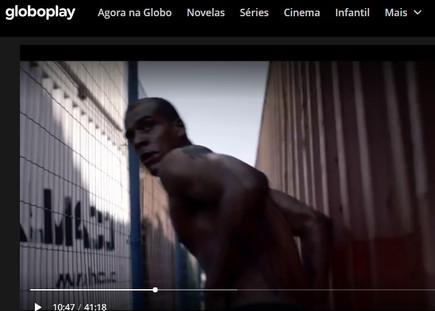 Arcanjo Renegado - Série (Globo Play)pg