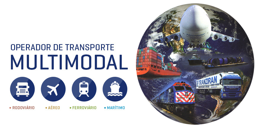 Operador Transporte Multimodal TRZ