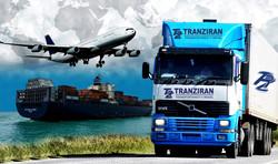 Transporte Multimodal TRZ