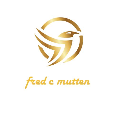 FRED C MUTTEN