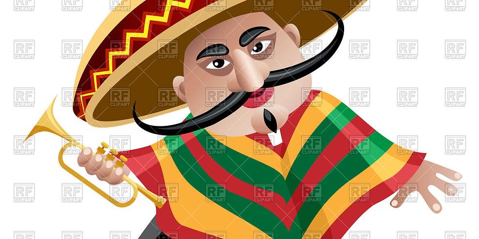 Mexican Dinner Jindalee