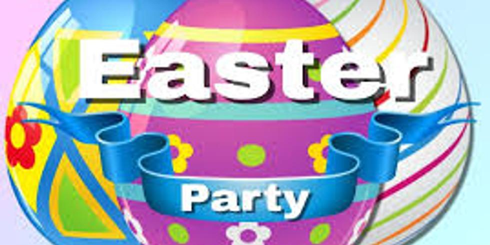 Pre Easter Get Together