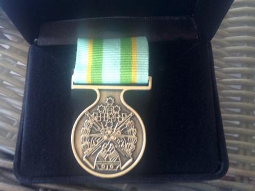 General Medallion