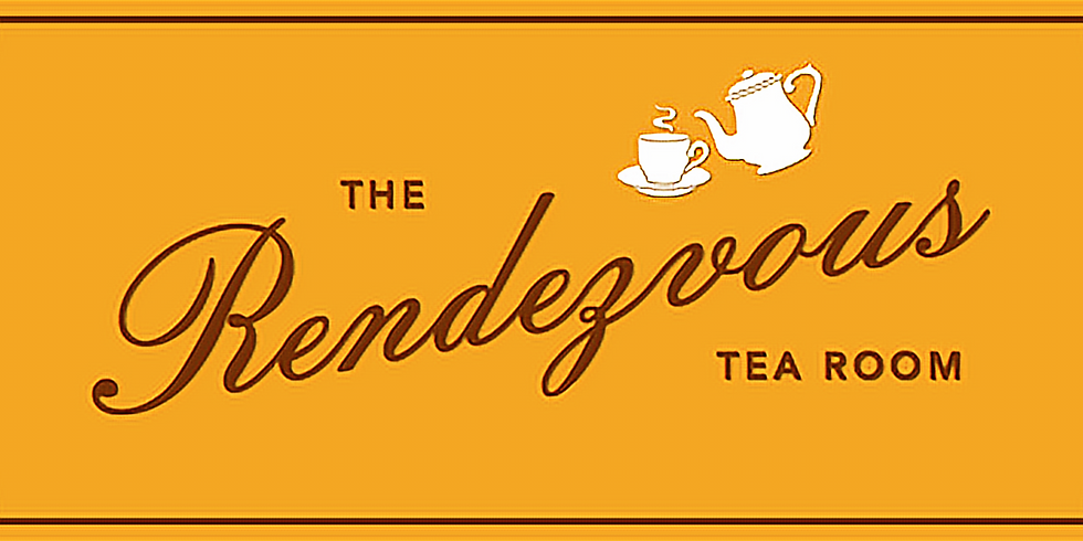 Tea with a difference
