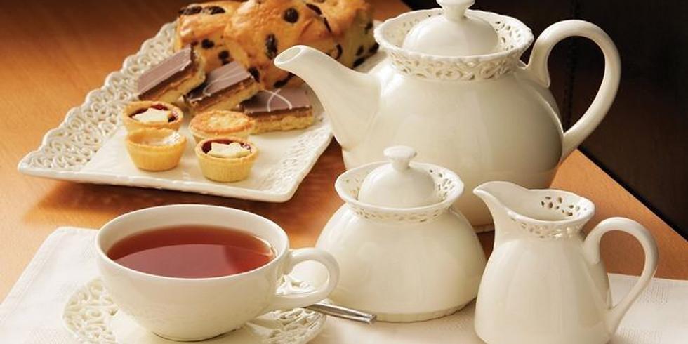 Brisbane North Morning Tea