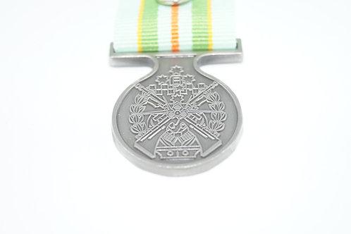 Children's Deployment Medallion