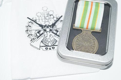 Partner's Medallion