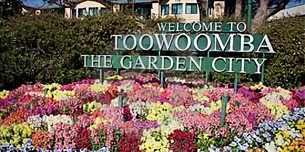 toowoomba Flower Festival