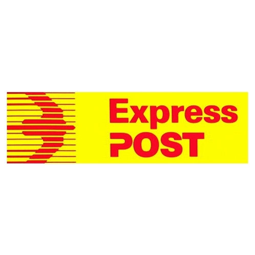 Express post (once for total order)
