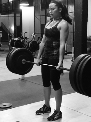 WeightLift
