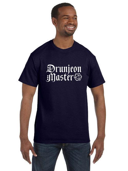 Drunjeon Master Shirt