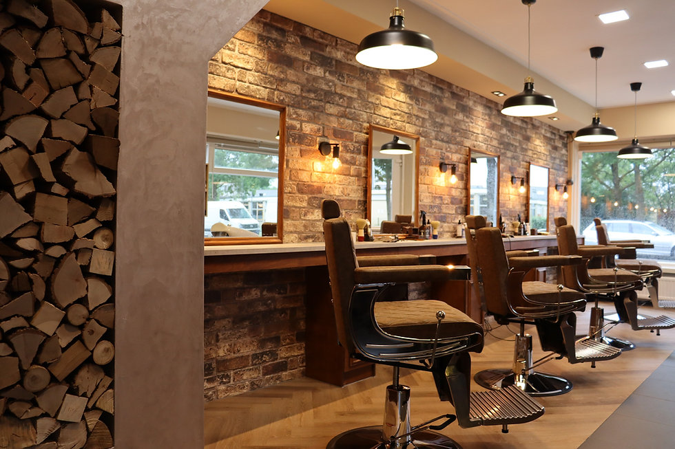 Affinity Barbershop