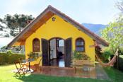Cabana da Serra