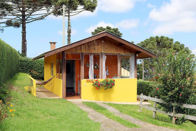 Cabana São Bento