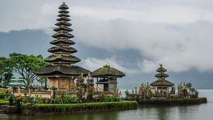Bali famly travel