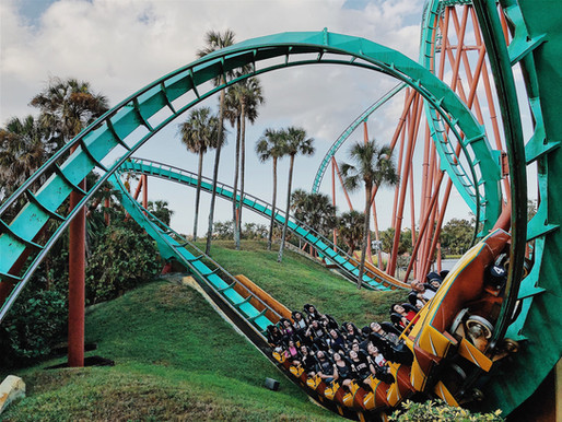 What to Pack for an Amusement Park Adventure (Printable Checklist Included!)