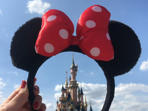 Best Disney World Attractions for Pregnant Ladies and Small Children