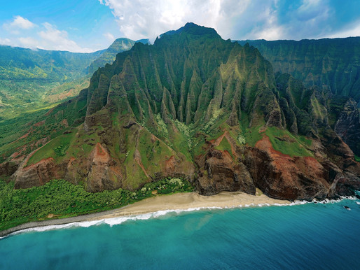 10 Best Beaches on the Hawaiian Islands