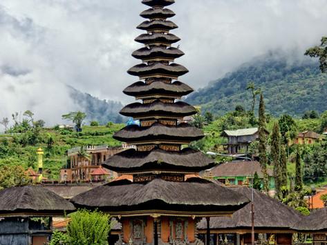 5 Bali Paradises That Awaken Creativity
