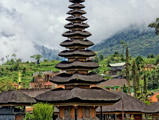 5 Bali Paradises That Awaken Creativity