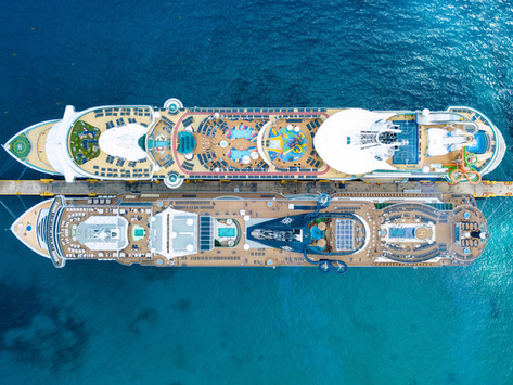 14 Ways to Score a Super Affordable Cruise