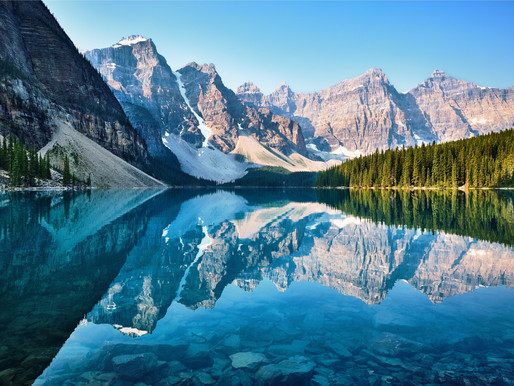 15 Things To Do in Banff National Park With Kids