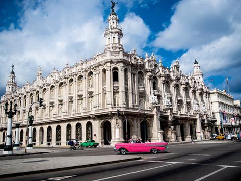 Best Hotels + Casa Particulars in Havana, Cuba