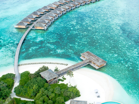 Top 5 Reasons to Splurge on a Luxury Vacation