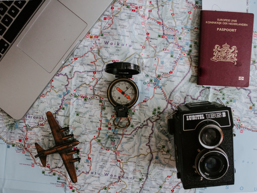 When You Should Invest in Travel Insurance