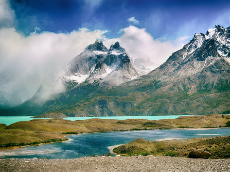 7 Life-Changing Adventures in Chile