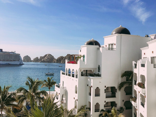 How to Craft a Thrilling + Serene Vacation in Cabo San Lucas, Mexico