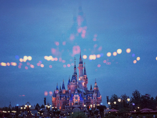 How Multiple Generations Can Enjoy Disney World Together