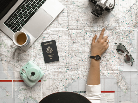 Ground Rules for Family Vacation Planning