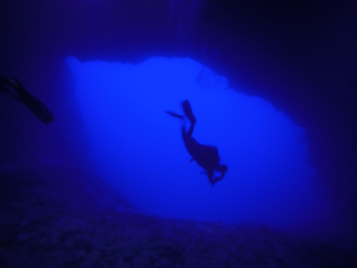 Most Popular Scuba Diving Sites in Lake Tahoe